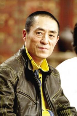 Чжан Имоу