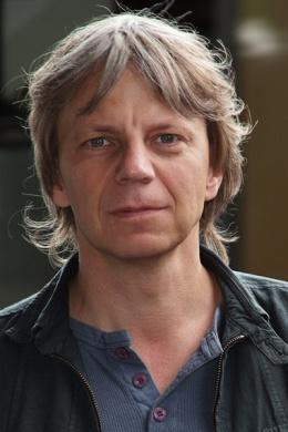 Андреас Дрезен