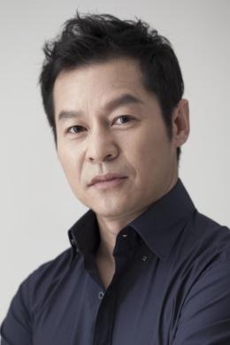 Ли Сын Хун