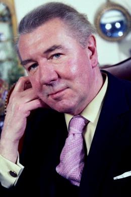 Майкл Редгрейв