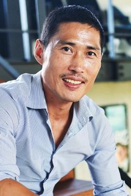 Чон Ду Хон