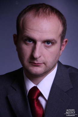 Донатас Шимукаускас