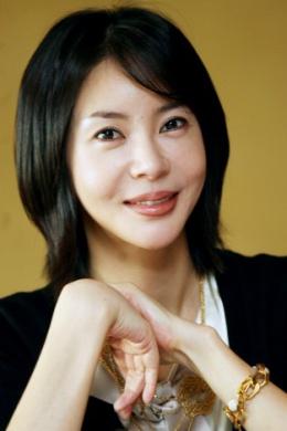Кан Мун Ён