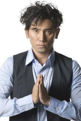 Мотоки Масахиро