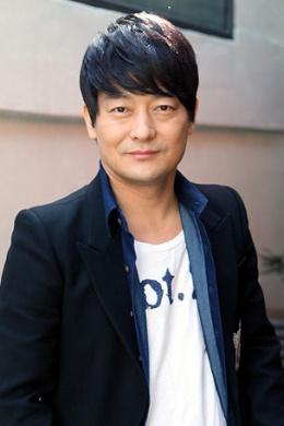 Чо Сон Ха