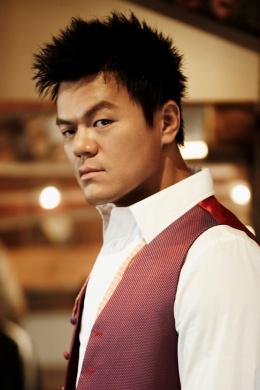Пак Чжин Ён