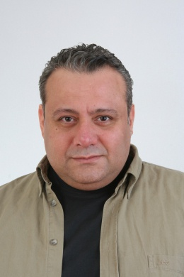 Энгин Алкан