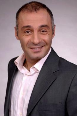 Ахмет Сараджоглу