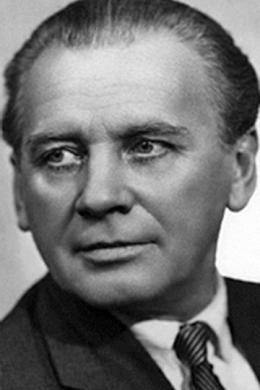 Николай Корн