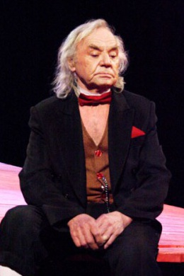 Борис Чернокульский