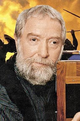Игорь Гневашев