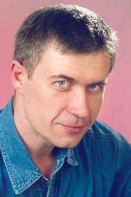 Юрий Пимкин