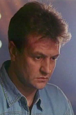 Михаил Шашков