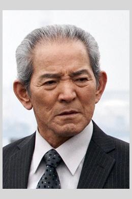 Нацуяги Исао