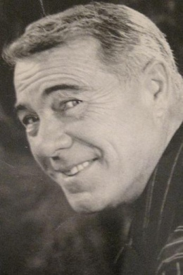 Жорж Риго