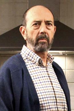 Луис Сихес