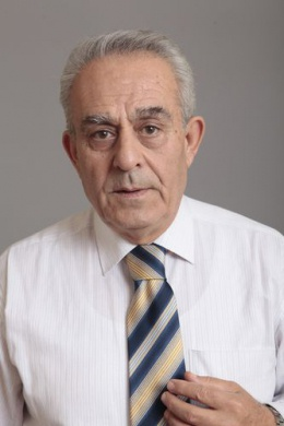 Исмаиль Дювенджи