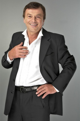 Павел Травничек