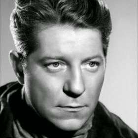 Жан Габен