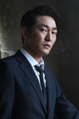 Хо Чжун Сок