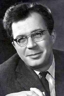 Георгий Куликов