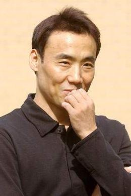 Ким Чжун Ги