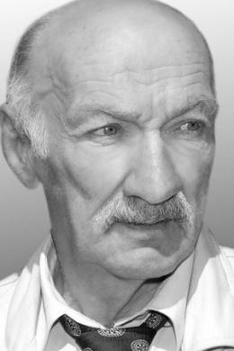 Владимир Головин