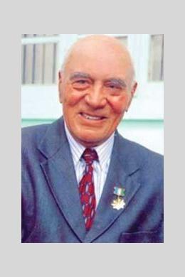 Закир Мухамеджанов