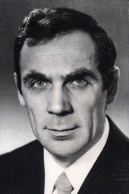 Владимир Заманский