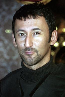 Эркан Дурмаз