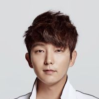 Ли Чжун Ги
