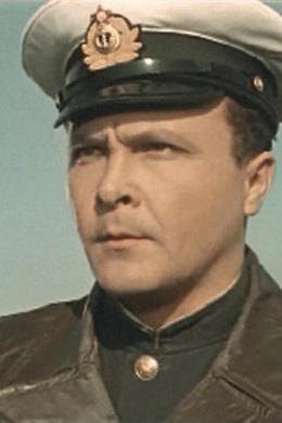 Александр Холодков