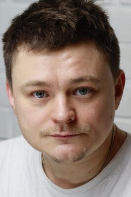 Андрей Шибаршин