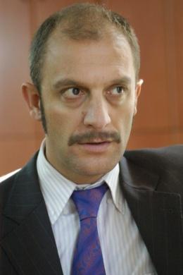 Уфук Караали