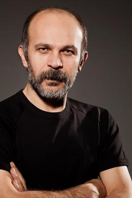 Эмин Гюрсой