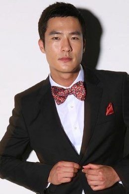 Чхве Чжи Хо