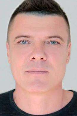Юрий Деркач