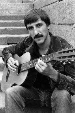Александр Глазун