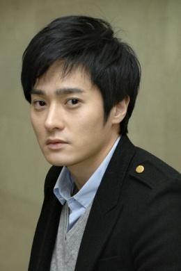 Ли Со Бин