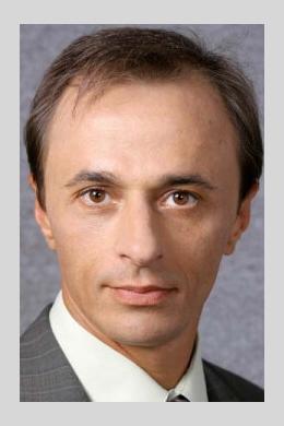 Игорь Мосюк