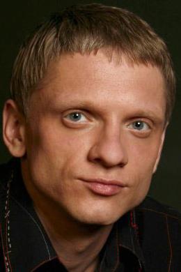 Александр Шаляпин