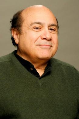 Дэнни ДеВито