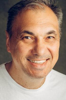 Дмитрий Рудовский