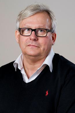 Томас Эскильссон
