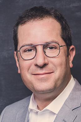 Джонатан Шор