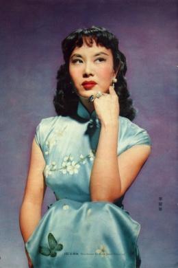 Ли Ли Хуа