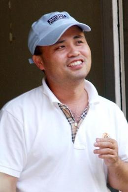 Ким Ён Соп