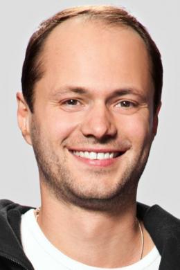 Евгений Никишов