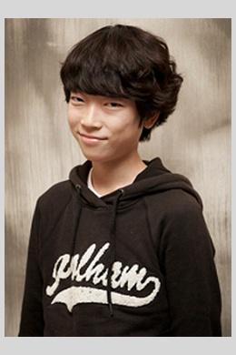 Ким Бом Чжун