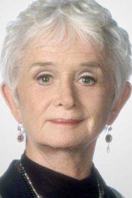 Барбара Барри